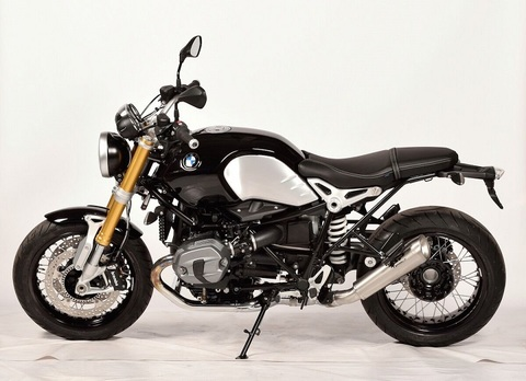 SPARK BMW R nine T EVO5 マフラー