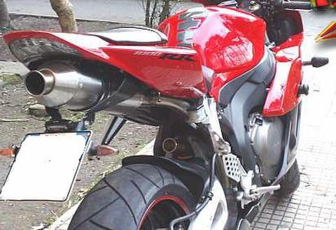 FRESCO CBR1000RR 04-07