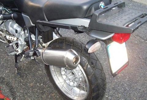 FRESCO/フレスコ BMW R1150GS/R1200GS