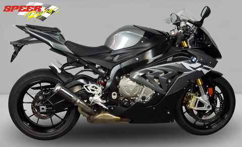 Bodis S1000RR 17-18 GPC-RS II-GE スリップオン