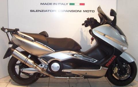 FRESCO/フレスコ T-max 500 マフラー