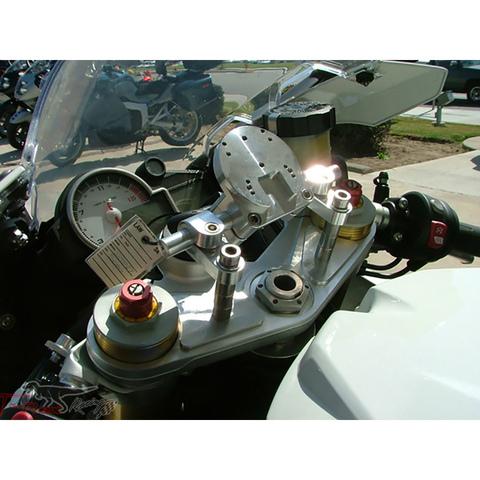 BMW S1000R/S1000RR トップブリッジマウントブラケット