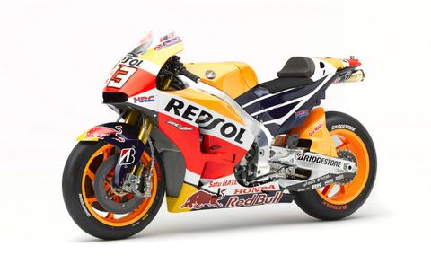 RC213V MotoGP レプソルホンダ 2014 グラフィック