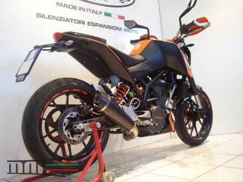 FRESCO KTM 125/200/390 DUKE