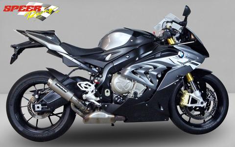 Bodis S1000RR 17-18 GPC-RS II スリップオン