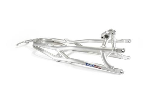 TighTails GSX-R600/750 11-15 サブフレーム
