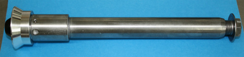 CBR1000RR 08-15 フロントクイックリリースキット