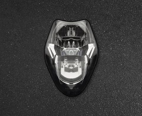 GSX-R1000 2017 ヘッドライト ステッカー