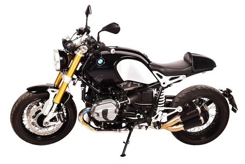 SPARK BMW R nine T Double MotoGP マフラー
