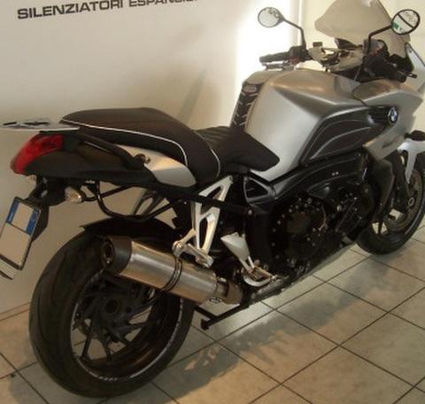 FRESCO/フレスコ BMW K1200R/K1300S
