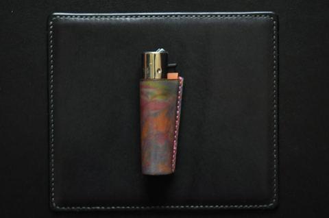Clipper lighter case Chaosmix