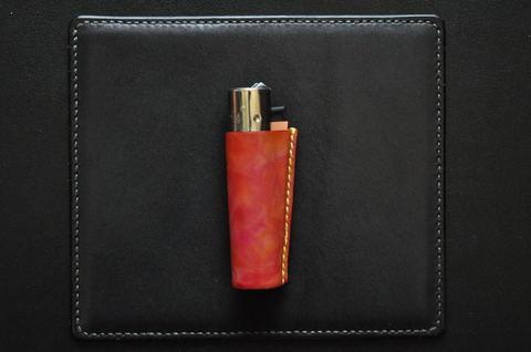 Clipper lighter case Pinkmix