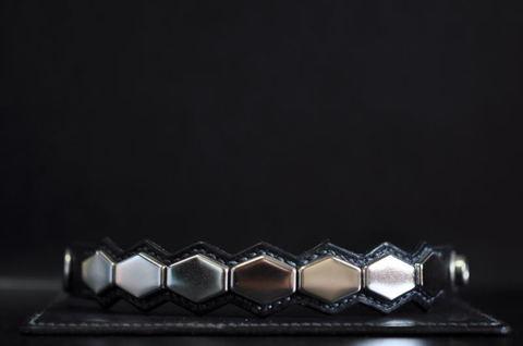 Hexagon wristband 【Small】