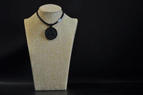 (A) Symbol Necklace DeepGreen