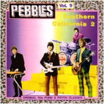 V.A / PEBBLES VOL.9 (CD)