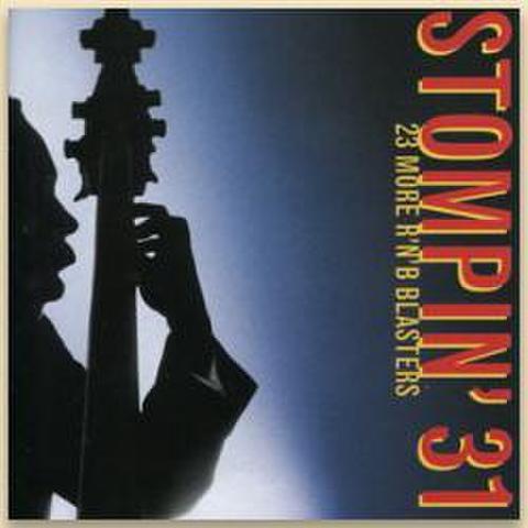 V.A / STOMPIN' VOL.31 (CD)