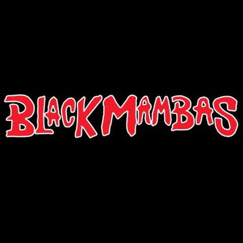 BLACK MAMBAS / S.T (CD)