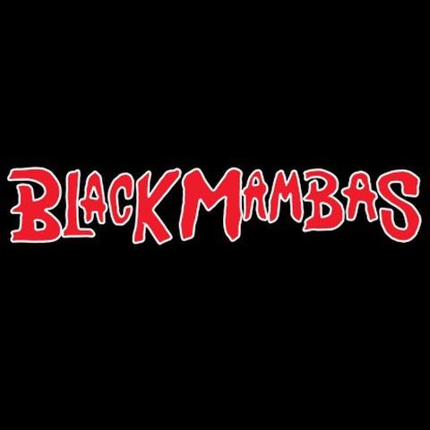 BLACK MAMBAS / S.T (CD)