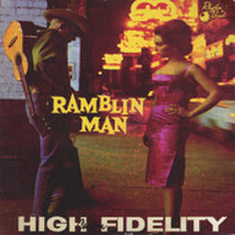 V.A / RAMBLIN' MAN (CD)