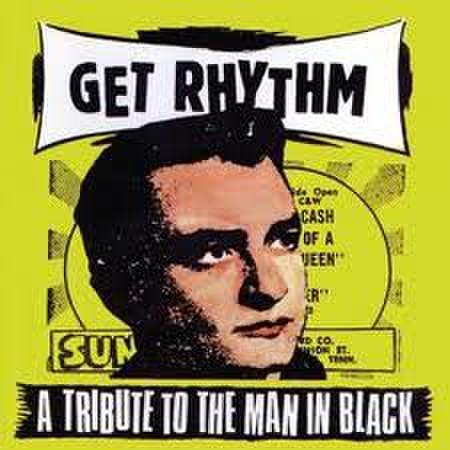 V.A / GET RHYTHM -A TRIBUTE TO THE MAN IN BLACK- (CD)