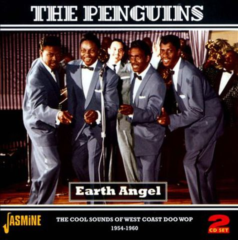 PENGUINS / EARTH ANGEL 1954 - 1960 (2CD)