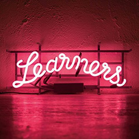 LEARNERS / MORE LEARNERS (CD)※当店限定特典LEARNERSコーム付き