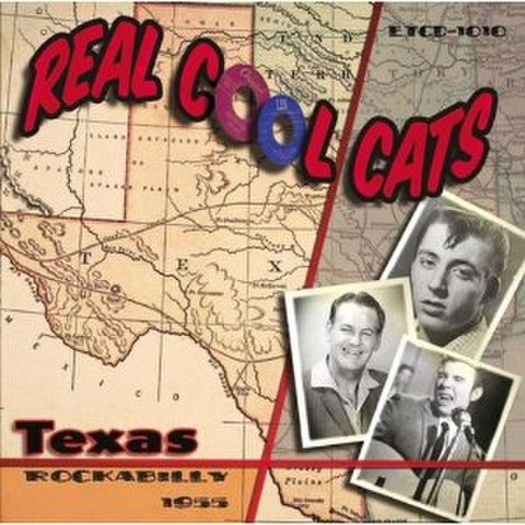 V.A / REAL COOL CATS (CD)
