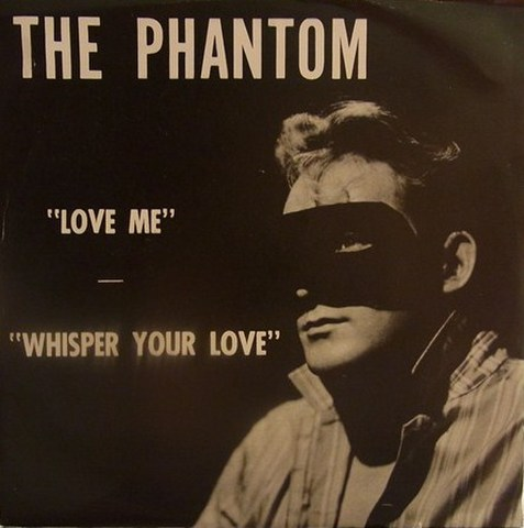 "PHANTOM / LOVE ME (7"")"
