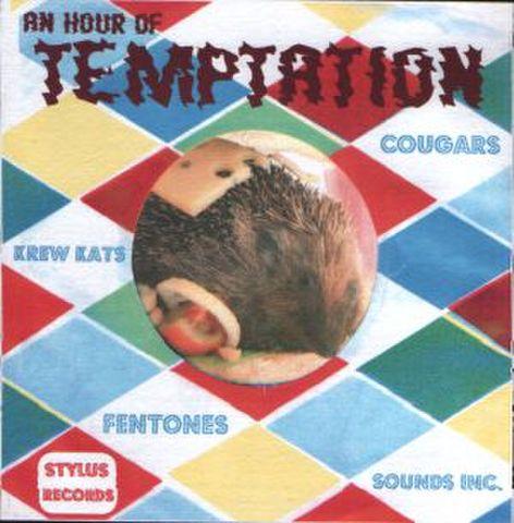 V.A / TEMPTATION (CD-R)