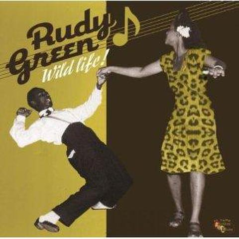 RUDY GREEN / WILD LIFE (CD)