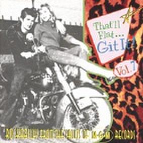 V.A / THAT'LL FLAT GIT IT VOL.7 (CD)