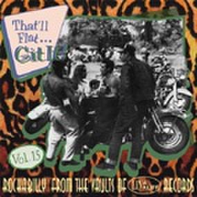 V.A / THAT'LL FLAT GIT IT VOL.15 (CD)