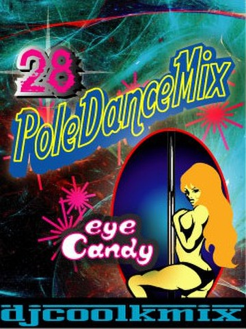 POLE DANCE MIXCD Vol.28