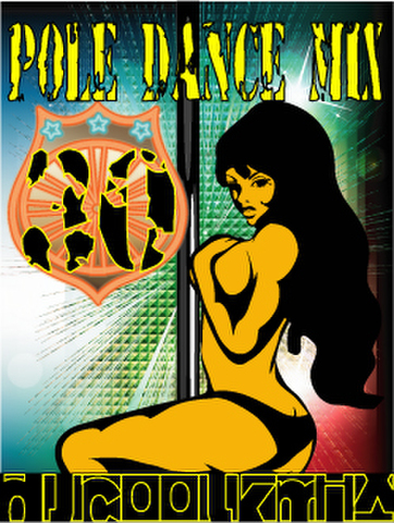 POLE DANCE MIXCD Vol.30