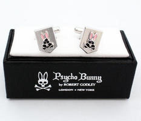 Psycho Bunny-Cuffs-G