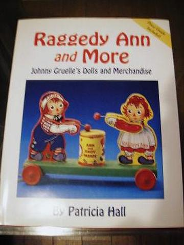 Raggedy Ann and More