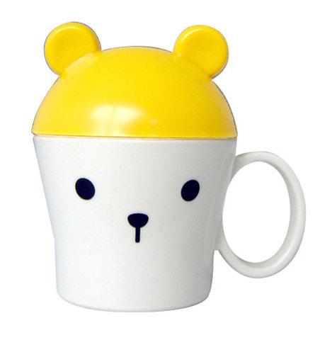 メラミンカップ Kuma