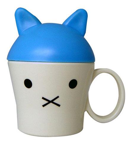 メラミンカップ Neco