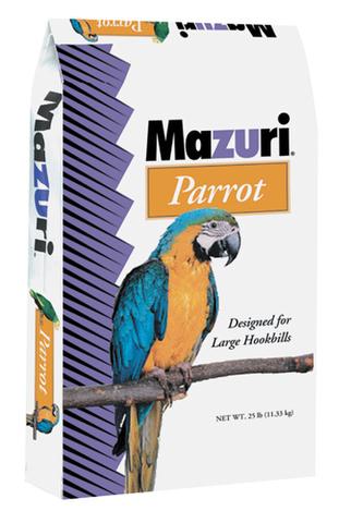 Mazuri パロット 11.3kg入