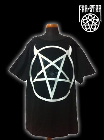 悪魔.jp BIG Tシャツ