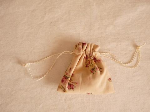 【Madre】sachet pouch