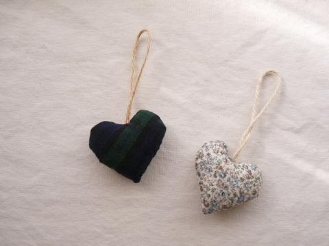【Fioretto】heart sachet