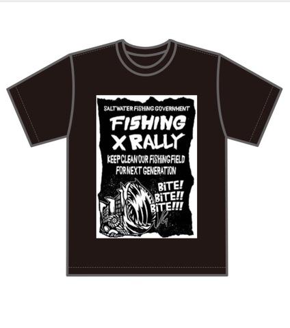 Tシャツ BITE BITE  BITE!