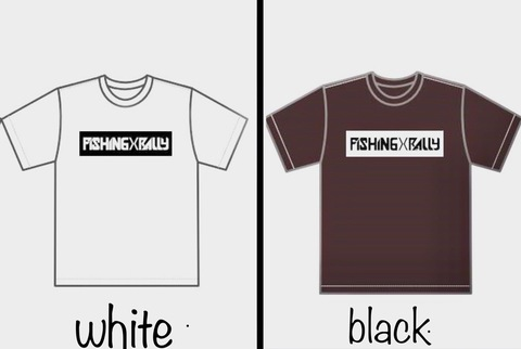Tシャツ ロゴ2
