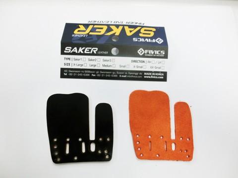 【替皮】【FIVICS】 Saker3セット