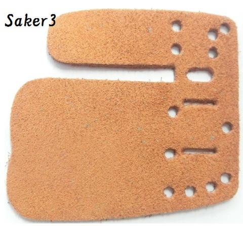 Saker3バックスキン
