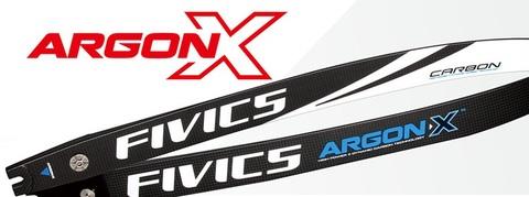 【FIVICS】ARGON X フォームコアリム【予約のみ】