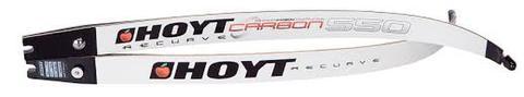 【リム】HOYT Carbon550リム 66-32ポンド