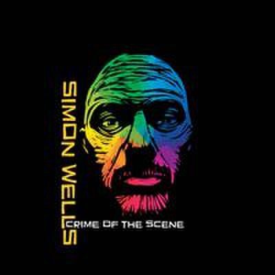 Simon Wells - Crime Of The Scene (CD)