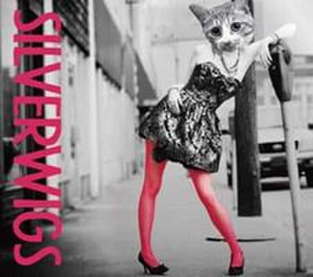 Silverwigs - Silverwigs (CD)